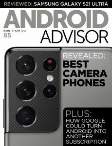 Android Advisor – April 2021