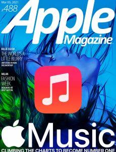AppleMagazine – March 05, 2021