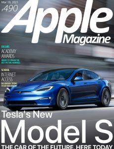 AppleMagazine – March 19, 2021