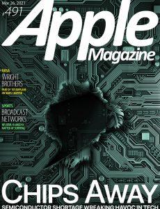 AppleMagazine – March 26, 2021