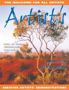 Artist's Palette – March 2021