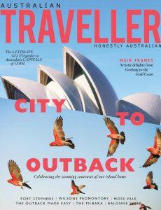 Australian Traveller – February 2021