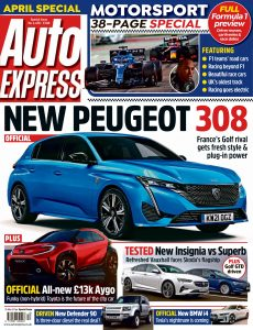Auto Express – March 24, 2021