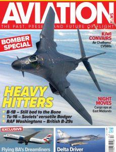 Aviation News – April 2021