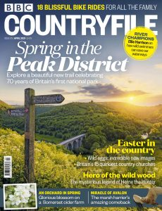 BBC Countryfile – April 2021