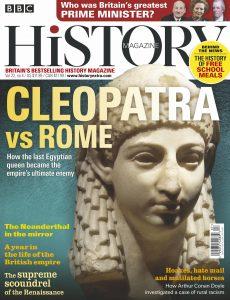 BBC History UK – April 2021