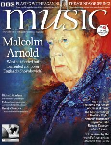 BBC Music – April 2021