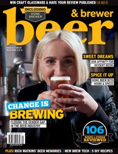 Beer & Brewer – Autumn 2021