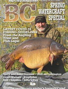 Big Carp – Issue 295 – 30 January 2021