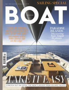 Boat International – April 2021