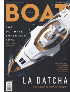 Boat International US Edition – March 2021
