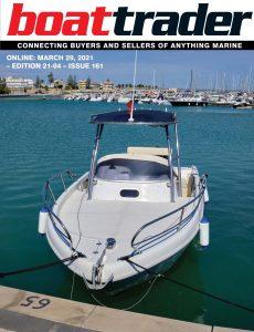 Boat Trader Australia – March 29, 2021