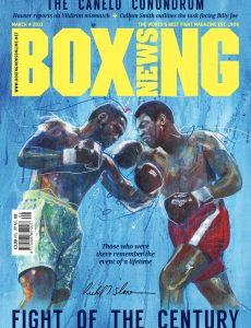 Boxing News – March 4, 2021