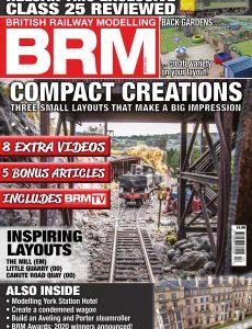 British Railway Modelling – April 2021
