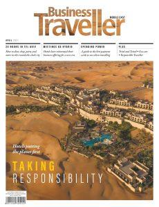 Business Traveller Middle East – April 2021
