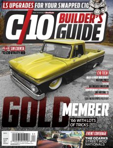 C10 Builder Guide – March 2021