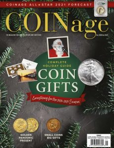 COINage – December 2020 – January 2021