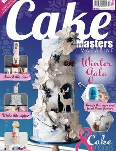 Cake Masters – December 2020