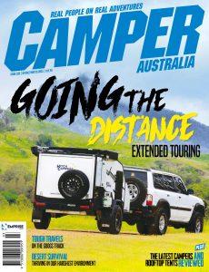 Camper Trailer Australia – March 2021