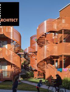 Canadian Architect – April 2021