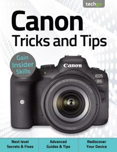 Canon, Tricks And Tips – 5th Edition 2021