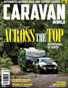 Caravan World – April 2021