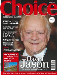 Choice Magazine – March 2021