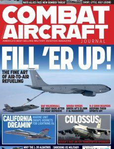 Combat Aircraft – March 2021