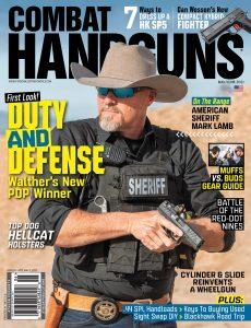 Combat Handguns – May-June 2021