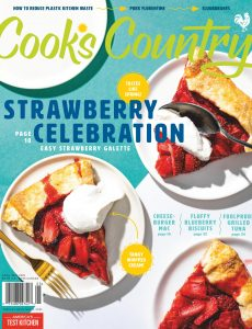 Cook's Country – April-May 2021
