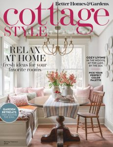 Cottage Style – Spring-Summer 2021