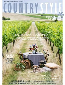 Country Style – April 2021