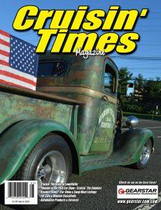 Cruisin' Times – March 2021