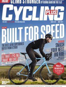 Cycling Plus UK – May 2021