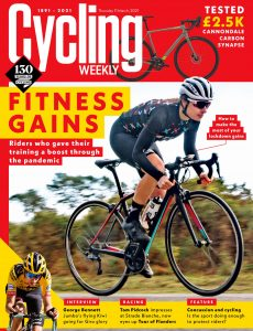 Cycling Weekly – March 11, 2021