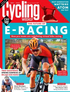 Cycling Weekly – March 25, 2021