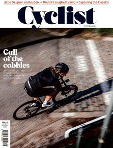 Cyclist UK – May 2021