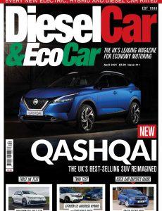 Diesel Car & Eco Car – April 2021