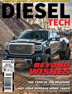 Diesel Tech – March 2021