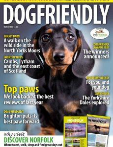 Dog Friendly – Issue 63 – January-February 2021