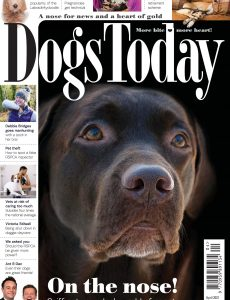 Dogs Today UK – April 2021