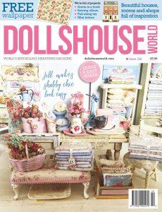 Dolls House World – Issue 338 – February 2021