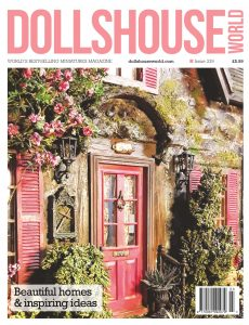 Dolls House World – Issue 339 – March-April 2021
