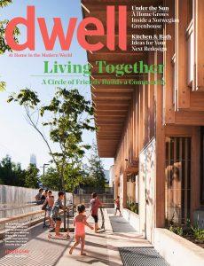 Dwell – March-April 2021