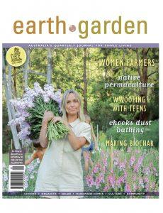 Earth Garden – March 2021