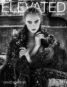 Elevated Lifestyle Magazine – Spring 2021