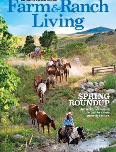Farm & Ranch Living – April-May 2021