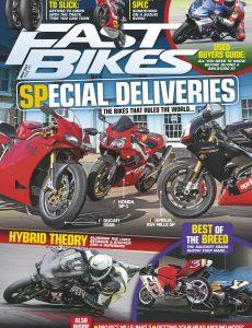 Fast Bikes UK – May 2021