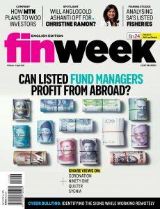 Finweek English Edition – March 18, 2021