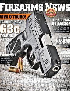 Firearms News – April 2021